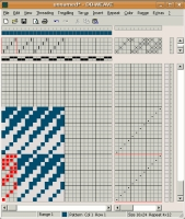 DB-WEAVE Screenshot